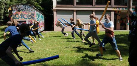 2021-06-13 TeamerInnenschulung